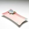 Franz Desert Plate - Cherry Blossom Large