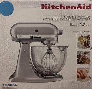 Dillard's - Kitchen Aid