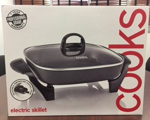 JCPenney - Electric Skillet
